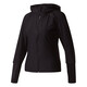 adidas Response HD Wind Jacket Women black